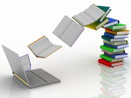 Library in Your Laptop