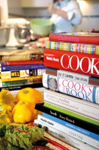 Love food? Come to Recipe Club