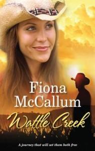 Meet Wattle Creek author Fiona McCallum
