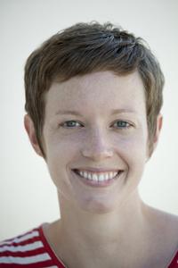 Author Melanie Joosten