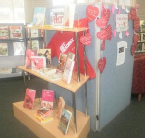 Library Lovers at Cowra