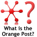 Discover The Orange Post