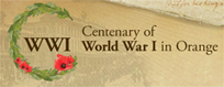 Visit the Centenary of World War I Blog