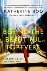Behind Beautiful