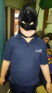 Shane King aka Batman (Small)