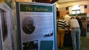 Dalton Exhibition