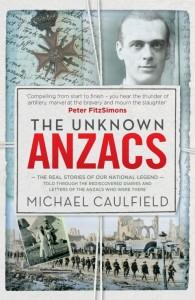The Unknown ANZACS Cover (Small)