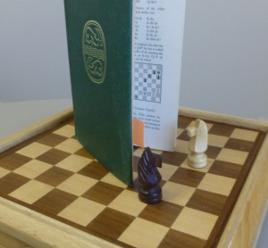 Chess is for all, not just  royalty and nobility