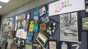 Youth Week Art on Show