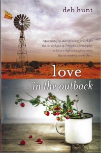 Love in the Outback - should she stay or go/