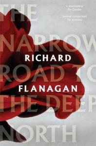 Winner Richard Flanagan