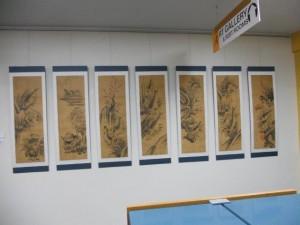 Korean Art on Show