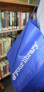 Library Bag Home Library
