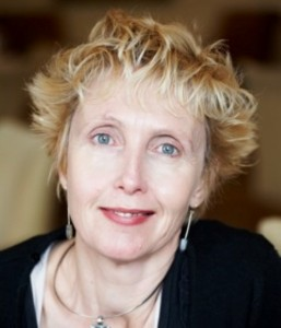 Meet poet and author Judy Johnson