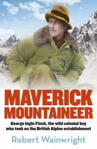 Robert Mainwright - Maverick Mountaineer