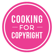 Cooking for Copyright - Avatar
