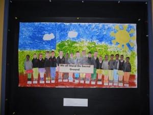 Cowra School Display 007