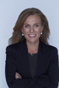 Keynote speaker Caroline Overington