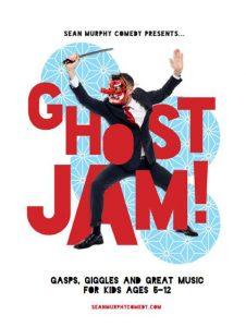 ghost-jam